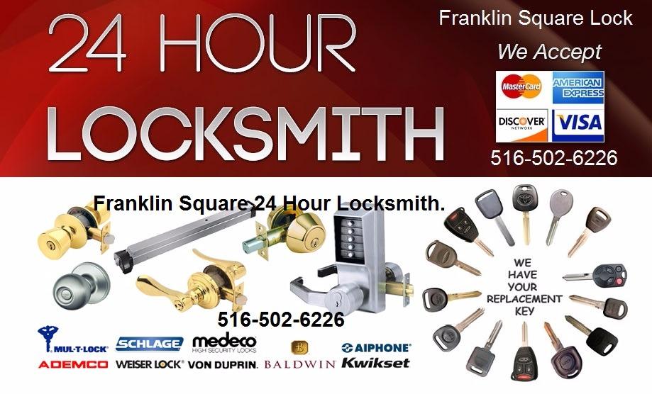 Franklin Square 24 Hour Locksmith 516 502 6226 , Franklin ...